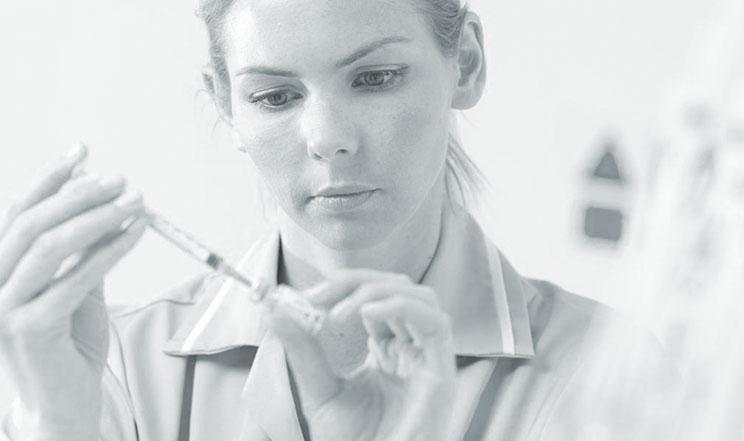 静脉治疗护理技术操作规范