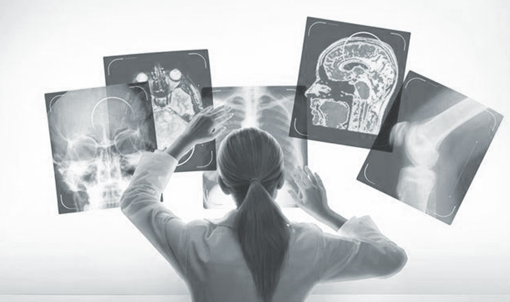 医学影像学消化道造影检查规范